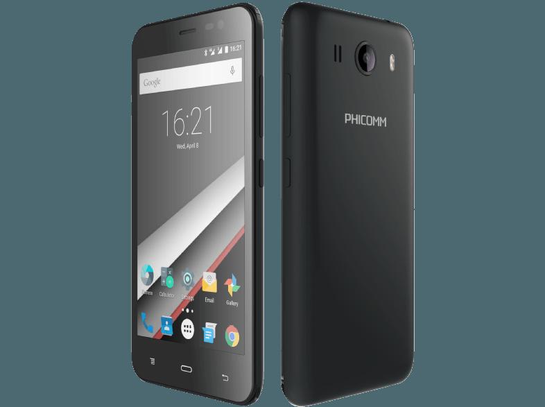 PHICOMM-Clue-L-Black-Edition-Smartphone