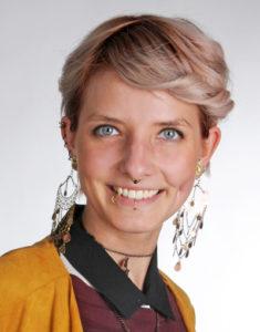 Ihre Ansprechpartnerin Dajana Meusel
