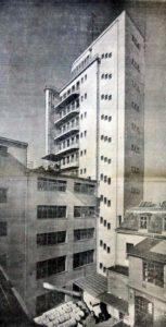 Turm Faber