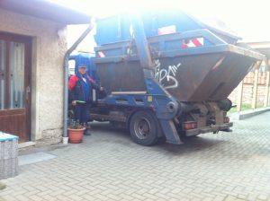 Czerlis Containerdienst