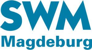 Logo SWM Magdeburg
