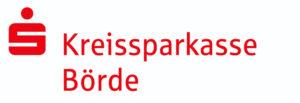 Logo der Kreissparkasse Börde