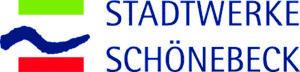 Logo der Stadtwerke Schönebeck