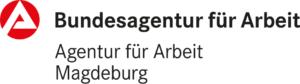 Logo der Bundesagentur für Arbeit - Agentur für Arbeit Magdeburg
