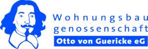 Logo der Wohnungsbaugenossenschaft Otto-von-Guericke Magdeburg