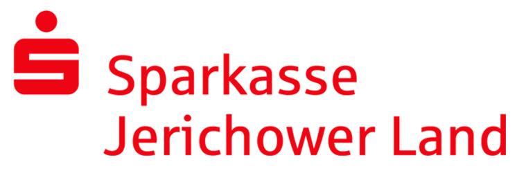 Logo Sparkasse Jerichower Land
